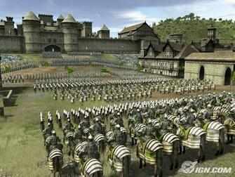 Medieval II Total War Wallpaper