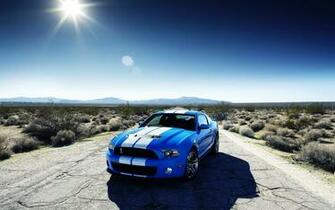 Ford Shelby GT500 Car Wallpapers HD Wallpapers
