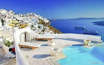 Santorini Amazing HD Wallpapers High Resolution HD Wallpapers