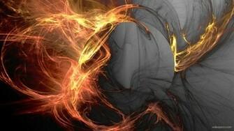 Download Flames HD Wallpaper Wallpaper