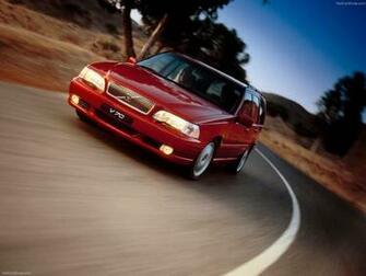 Volvo V70 1997 wallpaper 1600x1200 221608 WallpaperUP