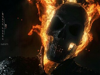 GHOST RIDER 2 HD WALLPAPERS FREE HD WALLPAPERS