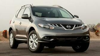 2011 Nissan Murano US   Wallpapers and HD Images Car Pixel