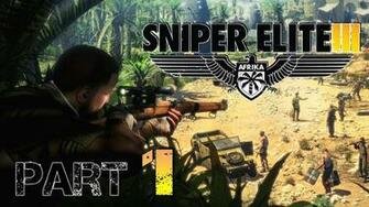 SNIPER ELITE III shooter military weapon gun tactical stealth 43