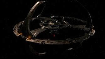 Star Trek Deep Space Nine 20 Years by enterprisedavid