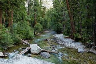 Photos Kings Canyon National Park [USA California] Nature Parks
