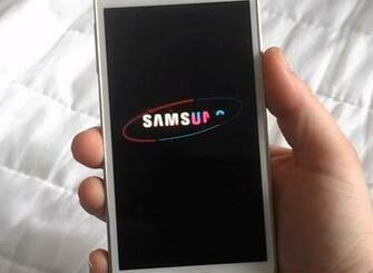 Galaxy s5 constant reboot