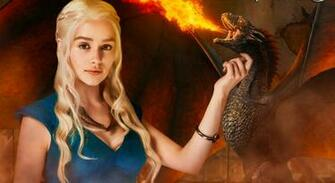 Emilia Clarke Game of Thrones Wallpapers 71 images