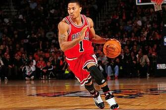 Chicago Bulls Latest News Derrick Rose Road to Recovery in Time for