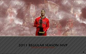 Derrick Rose MVP Wallpapers