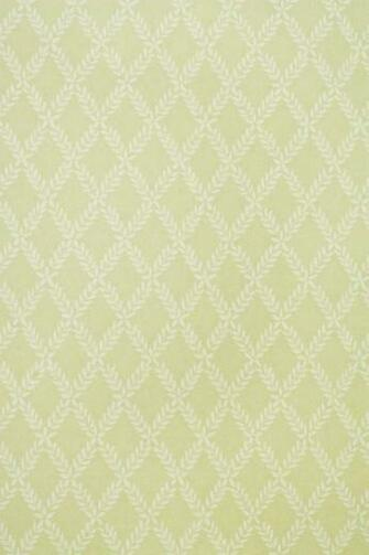 Pale Olive Wallpaper Small Design Trellis Wallpaper