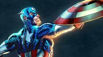 captain america wallpaper for desktop1 20