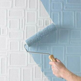 Wall Covering Ideas For The DIY on The Cheap   InfoBarrel