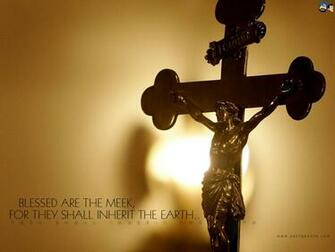 Jesus Christ Cross Wallpapers For Christian