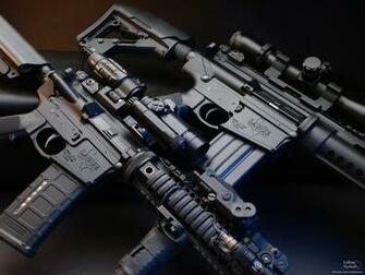 Guns Weapons Cool Guns Wallpapers 2