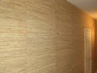 Questions About Grass Cloth Wall Coverings How to Hang Grasscloth