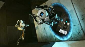 Portal 2 Review Shooers Portal movie Portal 2 Portal wallpaper