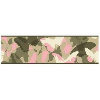 camo wallpaper border