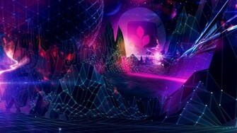 Trippy Hd Wallpapers   Wallpaper HD Base