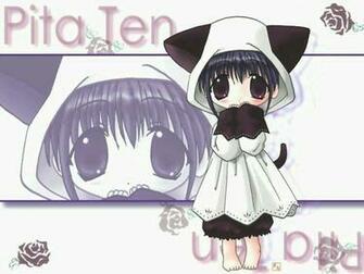 Pics Photos   Chibi Anime Wallpapers