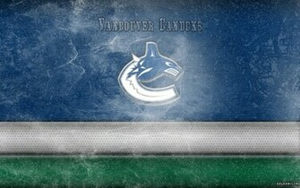 Vancouver Canucks wallpaper by Balkanicon