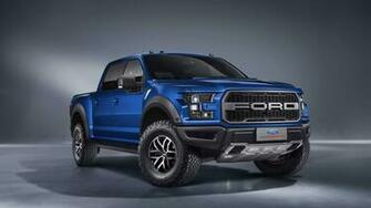 2017 Ford F 150 Raptor Supercrew Wallpapers HD Wallpapers