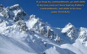 Christian Images With Kjv Bible Verses christian bible verses quotes
