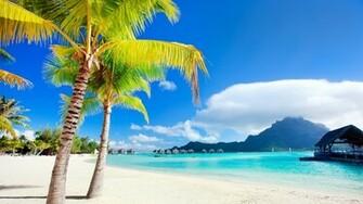 Bora Bora Island High Definition Wallpaper   Travel HD Wallpapers