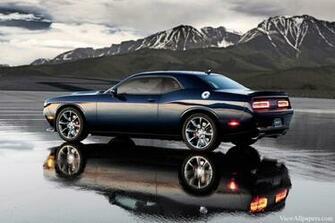 2016 Dodge Challenger Images High Resolution Wallpaper download