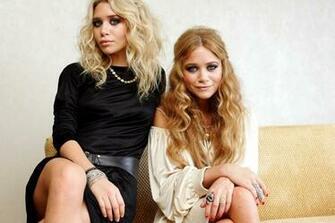 Olsen Twins Wallpapers HD Download