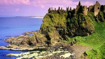 40 North Shore Ireland Cliffs Wallpapers   Download at WallpaperBro