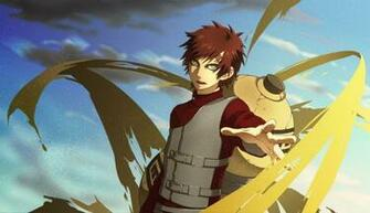 Wallpapers Gaara Kazekage