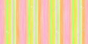 Yellow Pink Lime Scrapbook Sherbert Background Stock Photo