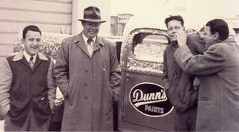 Dunn Edwards Paints Celebrates 90 Years Painting Pro Times
