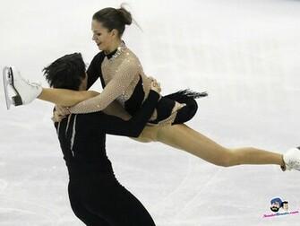 Figure Skating Wallpaper 2