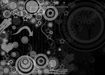 the best black and white desktop wallpapers that you can set up on
