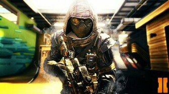 black ops 2 sniper wallpaperBlack Ops 2 Trinidad Sniper Wallpaper by