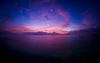 Purple Sunset Wallpapers HD Wallpapers