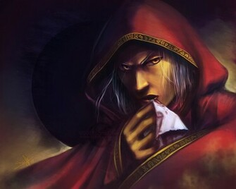 Dragonlance Raistlin Wallpaper Deviantart more like raistlin