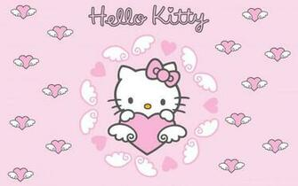 Hello Kitty Winter Wallpaper 69 images