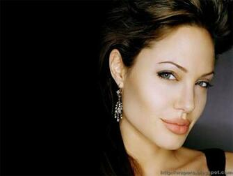 Wallpapers Angelina Jolie HD