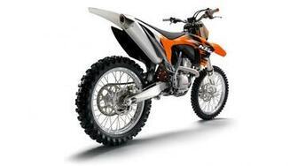 Download Ktm Motocross Wallpaper 1920x1080 Wallpoper 344281