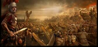 Total War Sega fantasy roman army warrior warriors battle wallpaper