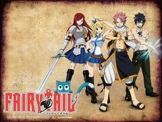 Fairy Tail Wallpapers   Fairy Tail Wallpaper 35304365