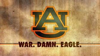 AUBURN TIGERS College Football Wallpaper Background
