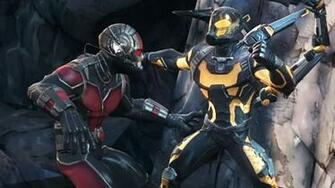 Ant Man Yellow Jacket HD Wallpapers 4242   HD Wallpapers Site
