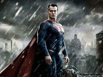 Superman in Batman v Superman Dawn of Justice Wallpapers HD