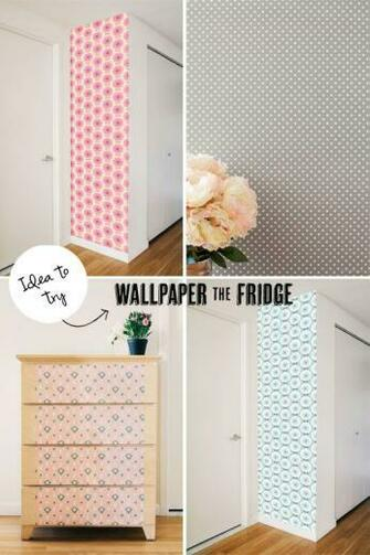 removable wallpaper Arts Crafts DIY Pinterest