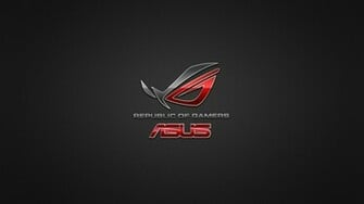 asus wallpaper hd dark rog Wallpaper