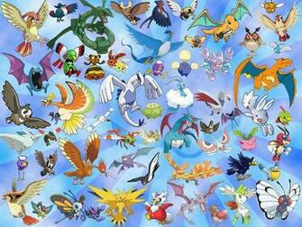 Pokemon Wallpapers HD Wallpapers Early